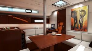Oceanis41_Interior